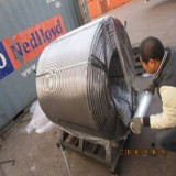 SGS Test the Cored Wire