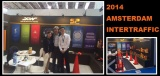 2014 Amsterdam Intertraffic