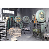 forging machine