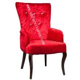Armrest Chair YC-4