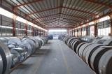 C & Z Section Steel Manufacturing Workshop Inside-1