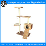 Factory Price Fashion Nicely Cat Tree