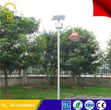 4m Pole 15W Solar Garden Light Solutions