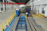 Free mould service on aluminum/aluminium profile