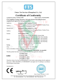 Christmas Lights CE Certifications EMC