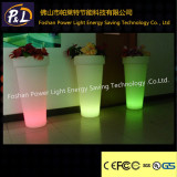 Hot selling-----LED flower pot