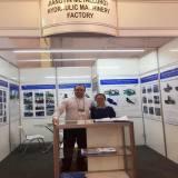 International Eco- City Forum & Expo in Brazil [sept 7,2015]
