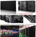 LI series PH4.8mm LED display on sales