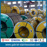 430 201 304 316 stainless steel coil