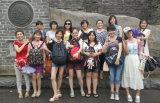 Trip to Huludao