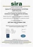 ISO9001 ALUBANG
