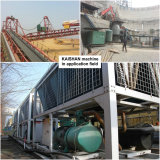 Kaishan Machines Applicated in Various Countries and Different Fields.