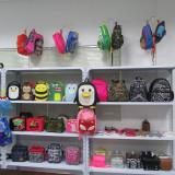 showroom-kids′ backpack & cooler bag