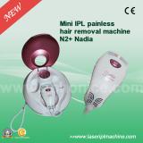 N2+ Mini IPL intense plused light hair removal beauty machine