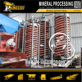 PIONEERS Spiral Chute XBL-1200