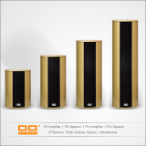 LSM-520 outdoor column speaker 20w