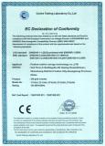 CE of Grid Inverter 5-10kw