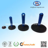 Rubber Covering Magnet