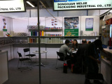 2012 Frankfurt Paperworld Exhibition