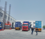 6 sets of construction hoist exported to Saudi Arabia