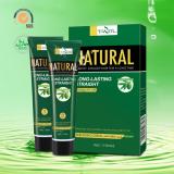 Tazol 110ml+110ml Natural Hair Rebonding Straightening