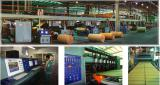 Taiwanese high-speed quintuplicate corrugated paper pasteboard