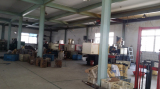 This is our workshop
