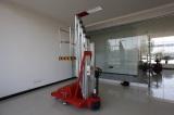 Aerial Work Platform Single Mast