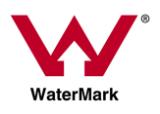 Australia WATERMARK Certificates