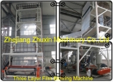 Three Layer Film Blowing Machine 01