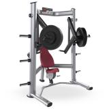 Signature Fitness Machine / Decline Chest Press(SF03)