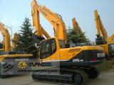 21 Tons Excavator (Hyundai R215-9C)