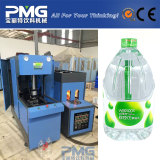 Semi Automatic 5Liters Bottle Blowing Equipment / Blow Molding Machine