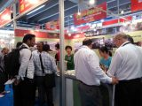 Welcome to our booth on the 108th Canton Fair