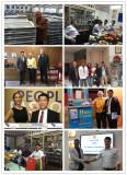 China best aluminum/aluminium profiles factory Reliance Alu