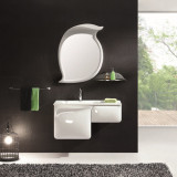 GrandShine bathroom vanity demonstrates your taste