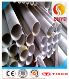 Monel 400 Alloy Steel Pipe and Tube N04400 2.4360 2.4361