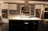 Picture for Canada client′s kitchen