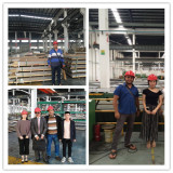 our clients visit factory