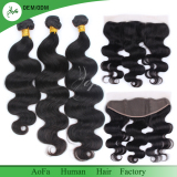Excellent quality body wave with frontal