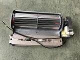 furnace core instruction - fan + heater