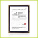 MIC Certificate Q26