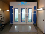 Spray Booth Real Machine---7600