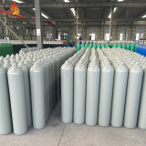 argon gas cylinder produce