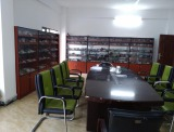 a part of show room