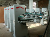 Volume production of toilet roll cutting machine