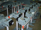 Dept. for pedel impulse sealers