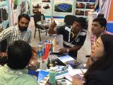 Hanfa Group Participated EXCON 2017 Exhibition In Bengaluru, India On 12-16th Dec. 2017.