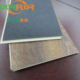 NEW product- Super silent WPC Click Vinyl Flooring Planks