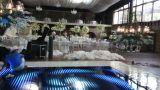 P62.5 Led video dance floor